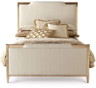 Caracole Volanna King Bed