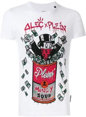 Philipp Plein New Soup T-shirt