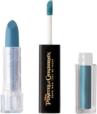 Lorac Pirates Of The Caribbean Lip Duo - Ahoy Matey $26 thestylecure.com