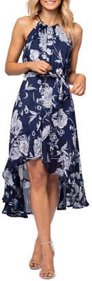 Pilgrim Larly Midi Dress