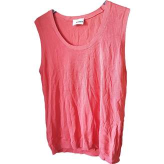Rodier Silk Top for Women