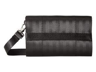 Harveys Seatbelt Bag Streamline Wallet