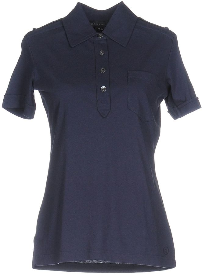 Marc By Marc Jacobs MARC BY MARC JACOBS Polo shirts