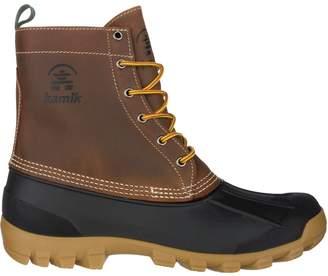 Kamik Yukon6 Winter Boot - Men's