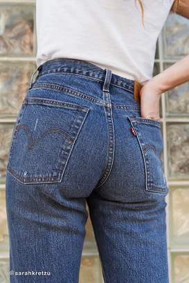 Levi's Levi's Wedgie High-Rise Jean – Higher Love