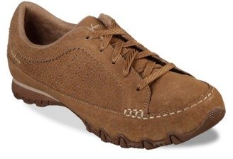 Skechers Relaxed Fit Bikers Contained Sneaker