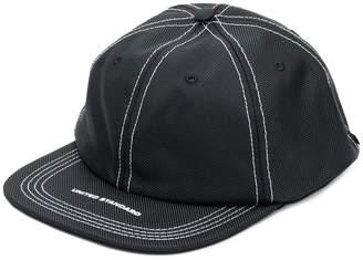 United Standard contrast stitch baseball cap