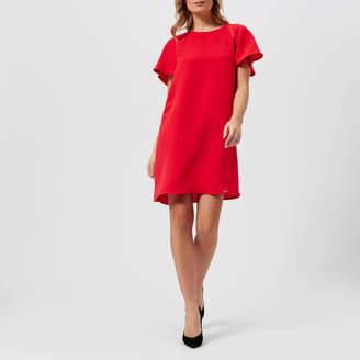 Armani Exchange Women's Crepe Dress