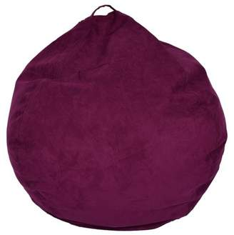 ACEssentials Large Microsuede Bean Bag - Reservation Seating