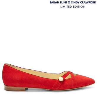 635ecdc893af Red Women s Shoes on Sale - ShopStyle