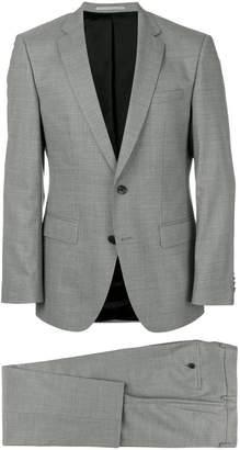 HUGO BOSS classic slim-fit suit