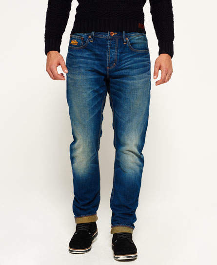 Copperfill Loose Jeans