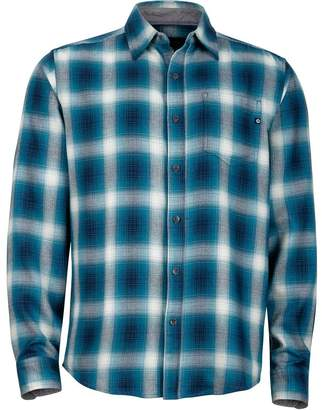 Marmot Fairfax Flannel Shirt - Men's