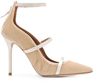 Malone Souliers Robyn 100 pumps