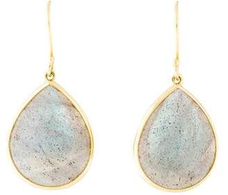 Ippolita 18K Labradorite Teardrop Earrings