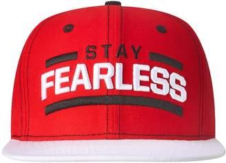 WWE Nikki Bella Stay Fearless Brim Snapback Baseball Cap Hat