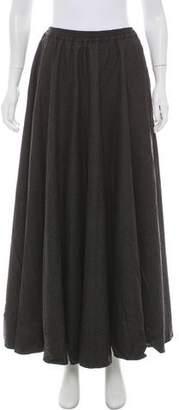 eskandar Wool & Cashmere Skirt w/ Tags
