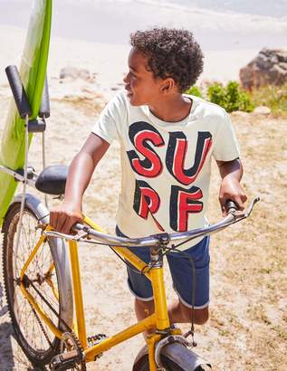 Boden Printed Type T-shirt