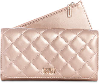 GUESS Victoria 2-in-1 Wallet