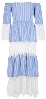 Foxiedox 3/4 length dress