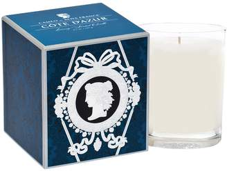 Seda France Cameo Cote D'Azur Boxed Candle (8.75 OZ)