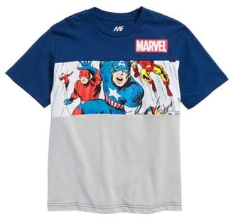 Mighty Fine x Marvel Avengers T-Shirt