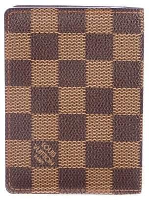 9c3ba64d10d Louis Vuitton Card Wallet - ShopStyle
