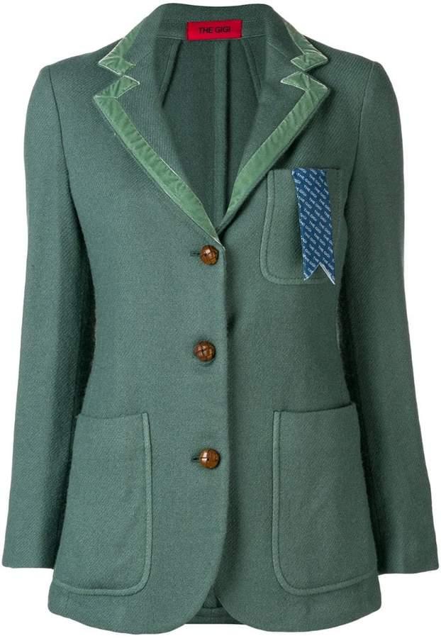 The Gigi classic blazer
