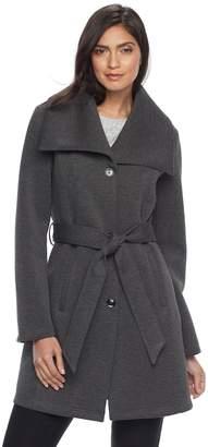 Apt. 9 Women's Envelope Collar Jacket