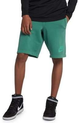 Nike Athletic Drawstring Shorts