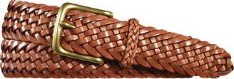 Ralph Lauren Sportsman Braided Belt