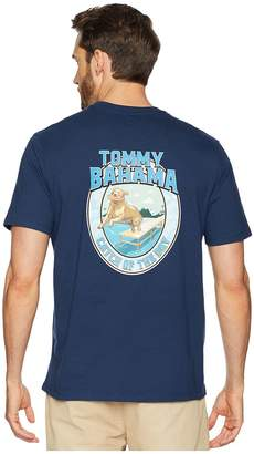 Tommy Bahama Catch of The Day T-Shirt Men's T Shirt