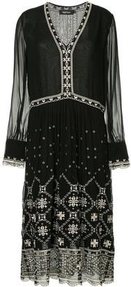 Magali Pascal bohemian dress