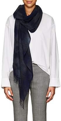 Pas De Calais Women's Tie-Dyed Cashmere Gauze Scarf