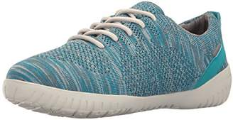 Rockport Women's Raelyn Knit Tie Fashion Sneaker