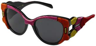 Prada 0PR 10US Fashion Sunglasses