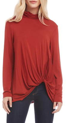 Karen Kane Turtleneck Top