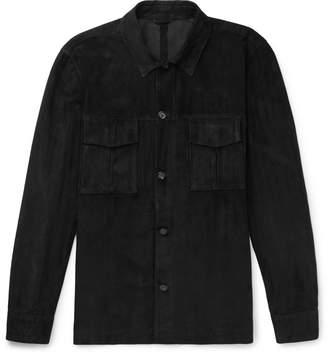 Valstar - Suede Jacket