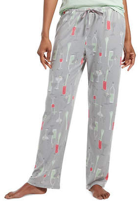 Hue Streaky Cocktail Pyjama Pants
