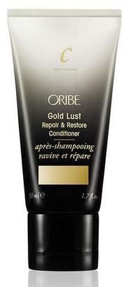 Oribe Gold Lust Travel Repair & Restore Conditioner, 1.7 oz./ 50 mL