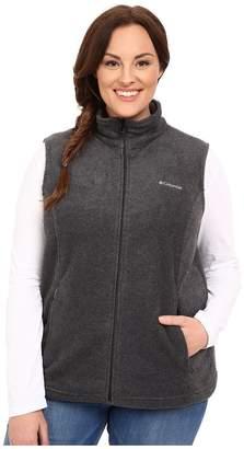 Columbia Plus Size Benton Springstm Vest Women's Jacket