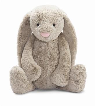 """Jellycat Bashful Beige Bunny Huge - 31"""""""