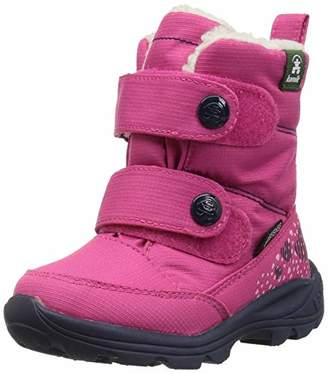 Kamik Boys' PEP Snow Boot
