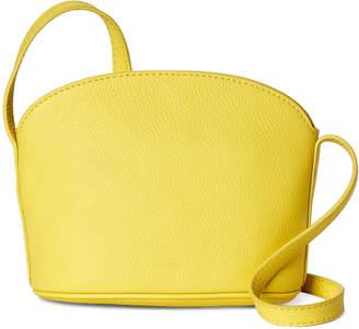 Steven Alan Millard Leather Shoulder Bag