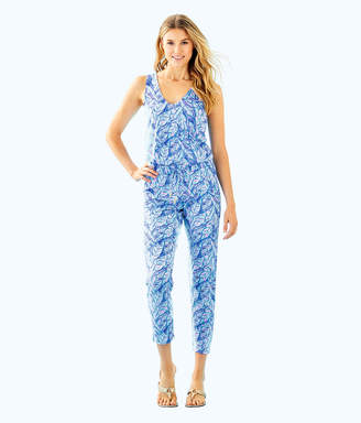 Lilly Pulitzer Paulina Jumpsuit
