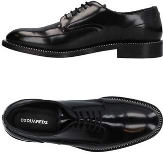 DSQUARED2 Lace-up shoes