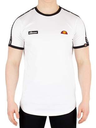 51034f34f87 Ellesse White T Shirts For Men - ShopStyle Canada