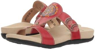 Spring Step L'Artiste by Myrtle Women's Shoes