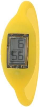 RumbaTime Men's Original 2.0 Lemon Drop Large Watch