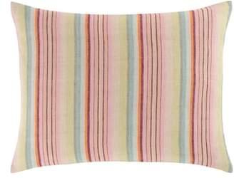 Pine Cone Hill Savona Stripe Linen Sham